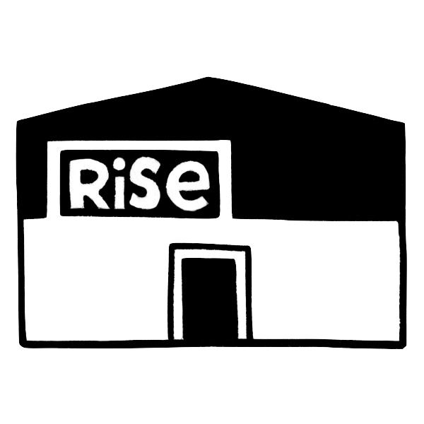 Rise Dispensary Icon